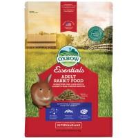 Oxbow Bunny Basics T 2250gr Makanan Kelinci