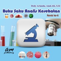 Buku Saku Analis Kesehatan / BSAK
