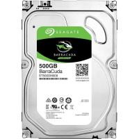 HDD Internal / Hard Disk Internal SEAGATE BarraCuda 500 GB - RESMI