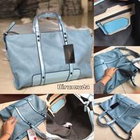 TERLARIS... Tas wanita branded handbag cewek murah import, Zara basic