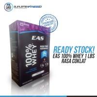 NEW Abbott EAS 100 Whey Protein 1 lbs KODE vc14456