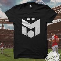 Kaos Mesut Ozil Logo