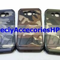 Case Army Samsung J7 2016 J710 Spigen Armor Slim Back Cover