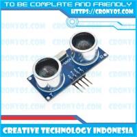 Sensor Ultrasonic HC-SR04 / HCSR04 / HCSR-04 / HC SR 04