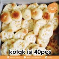 Paket Roti Unyil Venus isi 40pcs