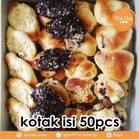 Paket Roti Unyil Venus isi 50pcs