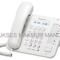 TELEPON  KABEL PANASONIC KX-DT 521