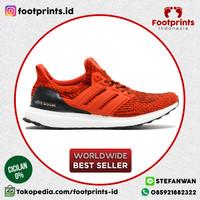 b9b3f48ba Adidas Ultra Boost 3.0 Energy Red 100% Original Sneakers