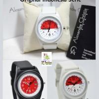 Jam Tangan Alexandre Christie 6431 Original Indonesia Serie