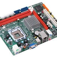 MOTHERBOARD G41 LGA 775 DDR3 + PROCIE CORE 2 DUO