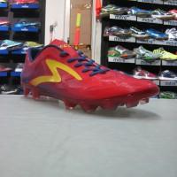 Sepatu Bola Specs Swervo Thunderbolt - RED