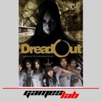 PC Games DreadOut Steam CD KEY