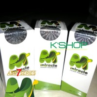 Miracle Mouth Freshener MMF