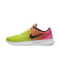 Sepatu Sport Sepatu Lari Wanita Nike Free RN OC Original 844630-999