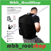 Jual Smart Backpack Anti Theft / Anti Thief / Tas anti maling Carion Mark Murah