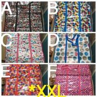 Jual Tas karung XXL shopping laundry belanja barang bag Unik Murah