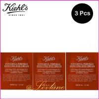 Kiehls Powerful Wrinkle Reducing Eye Cream 1.5ml 3SACHET Original