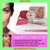 Jual Power Wand Thermal Oxygeneting Skin Care System A01 DISKON Murah