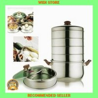 Jual Oxone Express Cooker And Warmer Ox 92J A01 BEST SELLER Murah