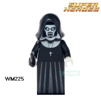 Lego Valak, Insidious Minifig series Boot