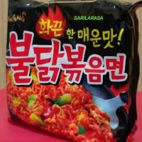 Jual Promo Buka Toko!! Samyang Hot Chicken Ramen. TERMURAH, EXPIRED LAMA!! Murah