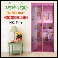 TIRAI PINTU HX EXCLUSIVE - hk pink