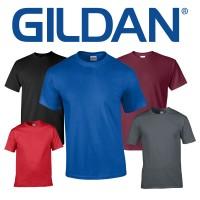 Jual Kaos polos Gildan softstyle 63000 Import Original murah XS S M L XL Murah