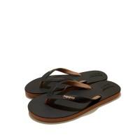 Sandal Fipper Black Series Black Brown