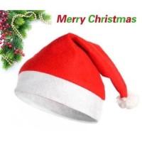 Jual TOPI NATAL SANTA CHRISTMAS MURAH 2869 Murah