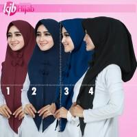 Jilbab Instan Tammia Antem by Kjb Hijab