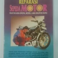 Harga buku tanya jawab reparasi sepeda motor | antitipu.com
