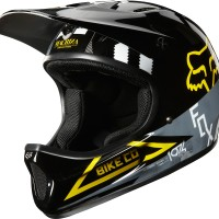 Helm Downhill Fox Rampage