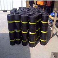 Fosroc Proofex Torchseal 3PV 1ROLL : 10 Meter