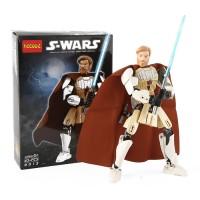 Jual Decool 9013 - Star Wars - Obi-Wan Kenobi  promo Murah