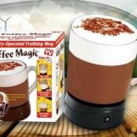 Jual BARU    Coffee Magic    TERMURAH Murah