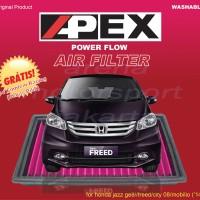 Filter Udara Apex Honda Freed