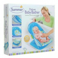 Baby Bather Summer - Frog