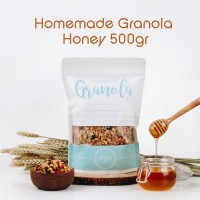 Granola Honey