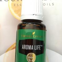 Aroma Life Young Living 15ml