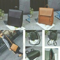 RS699 - 700 tas import / tas batam / backpack
