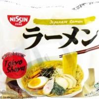 Mie Nissin Ramen Tokyo Shoyu 580g