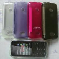 Silicon Nokia 208