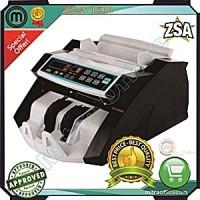 Jual ZSA 1511/Mesin hitung uang/Mesin penghitung uang/Money Counter/Coin Murah
