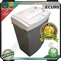 SECURE EzSS-6315A/Mesin Penghancur Kertas/Paper shredder/Potong kertas