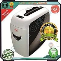 GBC STYLE BLACK/Mesin Penghancur Kertas/Paper shredder/Pemotong kertas