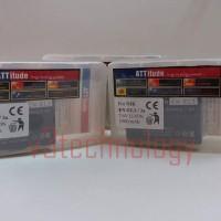 Battery ATTitude Nikon EN EL3a 7.4V 1500mAh