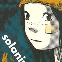 Solanin Tp - Inio Asano Comic Komik Manga Viz Media
