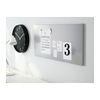 IKEA SPONTAN Papan magnetik ukuran 37x78cm