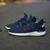 Sepatu Adidas Alphabounce / Olahraga / Running / Kets / Pria / sekolah