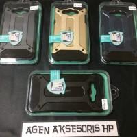 Spigen Iron Samsung Grand Prime Plus Duos G530 G531H HardCase Robot